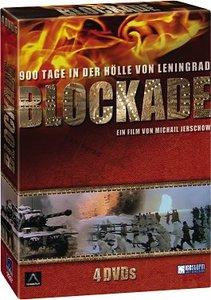 Blockade Teil 1 - 4