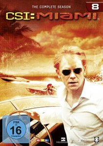 CSI: Miami-Season 8