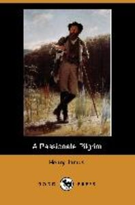 A Passionate Pilgrim (Dodo Press)