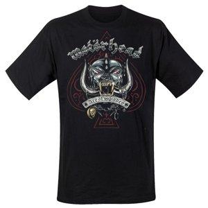 Ace Of Spades (T-Shirt,Schwarz,Größe L)