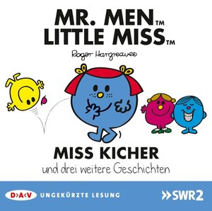 Mr.Men Und Little Miss-Teil