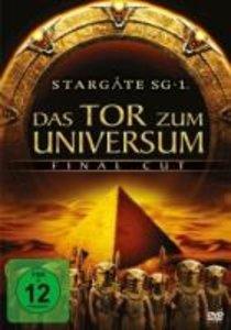 Stargate SG-1: Das Tor zum Universum
