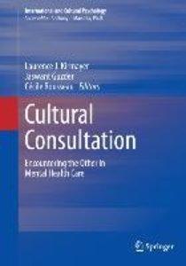 Cultural Consultation