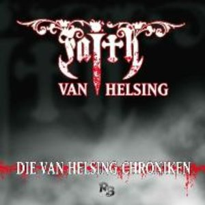 Die Van Helsing Chroniken (MP3