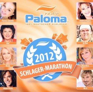 Schlagermarathon 2012