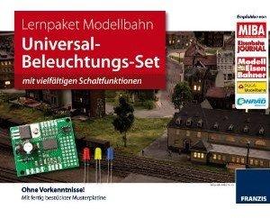 Lernpaket Modellbahn