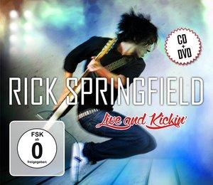Live And Kickin