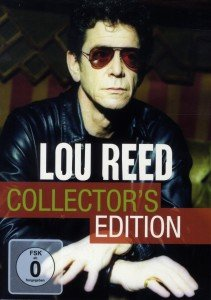 Collectors Edition:Lou Reed