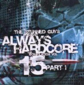 Always Hardcore Vol.15 Part 1