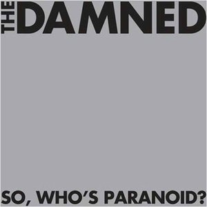 So,Who's Paranoid?