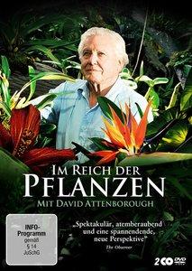 Im Reich Der Pflanzen-Mit David Att