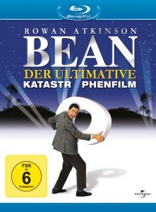 Mr.Bean-der Ultimative Katastrophenfi