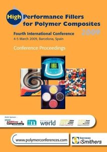 High Performance Fillers for Polymer Composites 2009