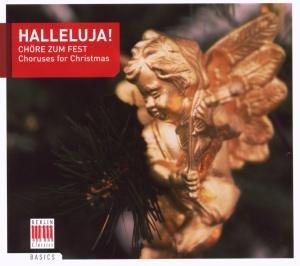 Halleluja! Chöre Zum Fest-Choruses For Christmas