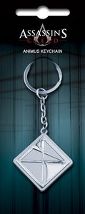 Assassins Creed - Keychain - Animus Logo