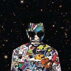 Universes (2LP+MP3)