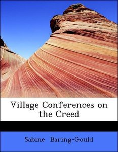 Village Conferences on the Creed