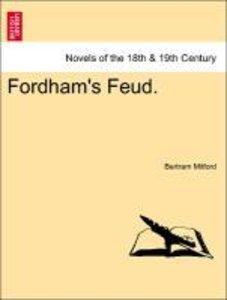 Fordham's Feud.