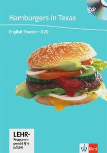 Hamburgers in Texas. Buch mit DVD
