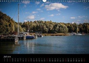 Finnland Schärenmeer (Wandkalender 2016 DIN A3 quer)