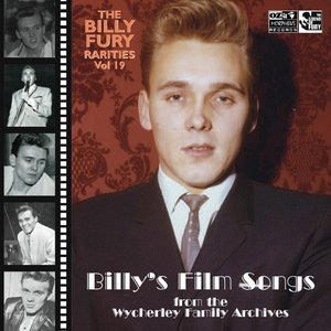 Rarities Vol.19 (Billy's Film So