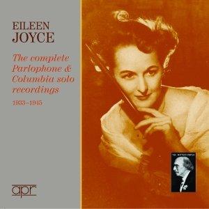 Die Parlophone und Colombia Solo-Produktionen