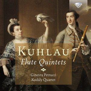 Flute Quintets