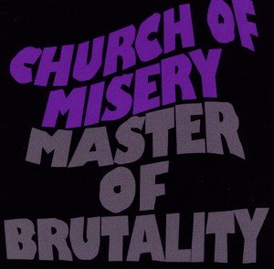Master Of Brutality (Re-Release Incl.3 Bonus Trac