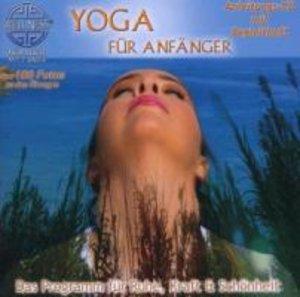 Yoga für Anfänger-Das Programm für Ruhe,Kraft &