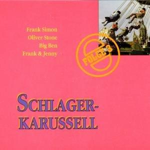Schlagerkarussell Vol.3
