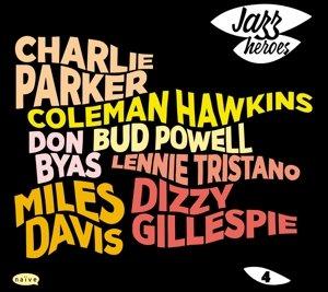 Jazz Heroes 04