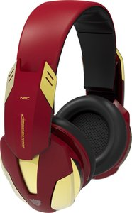 MARVEL Iron Man 3 - Stark Industries MARK XLII Bluetooth Stereo