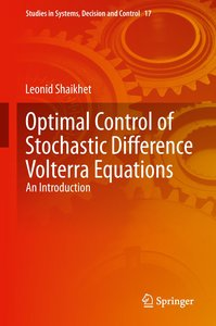 Optimal Control of Stochastic Difference Volterra Equations