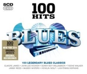 100 Hits-Blues