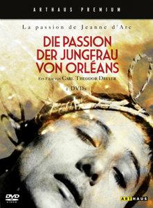Die Passion der Jungfrau von Orléans. Arthaus Premium