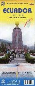 Ecuador (Ekuador) 1 : 660 : 000