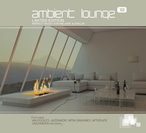 Ambient Lounge Vol.18