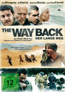 The Way Back-Der Lange Weg