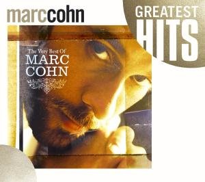 Best Of Marc Cohn,The,Very