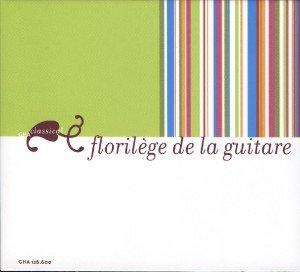 Florila¨ge de la Guitare
