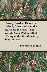 Norway, Sweden, Denmark, Iceland, Greenland, and the Search for