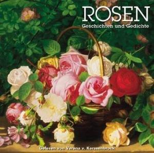 Rosen-Geschichten Und Gedich