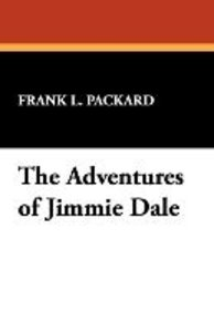 The Adventures of Jimmie Dale