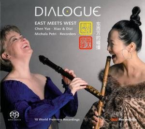 Dialogue-East Meets West