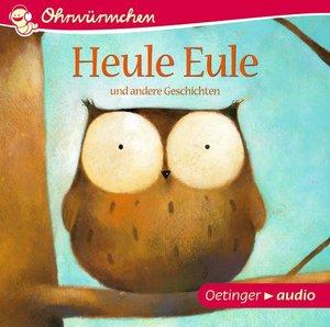 Heule Eule (CD)