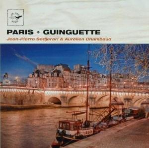 Paris Guinguette