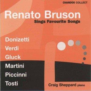 Berühmte Italienische Lieder