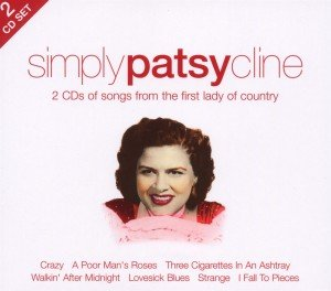 Simply Patsy Cline (2CD)