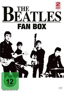 Beatles-Fan Box