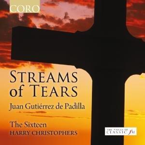 Streams of Tears-Geistliche Musik